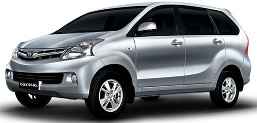 Toyota-Avanza